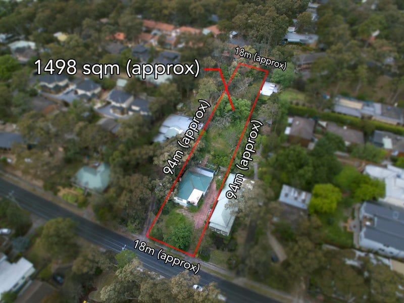 12 Sheffield Street, Eltham, Vic 3095