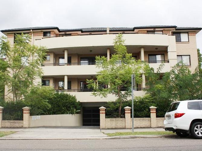 1/14-16 Macquarie Road, Auburn, NSW 2144