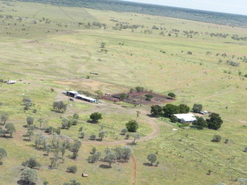 Address available on request, Hughenden, Qld 4821