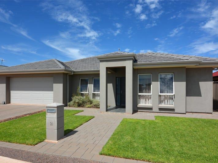 21 Jensen Avenue, Whyalla Jenkins, SA 5609