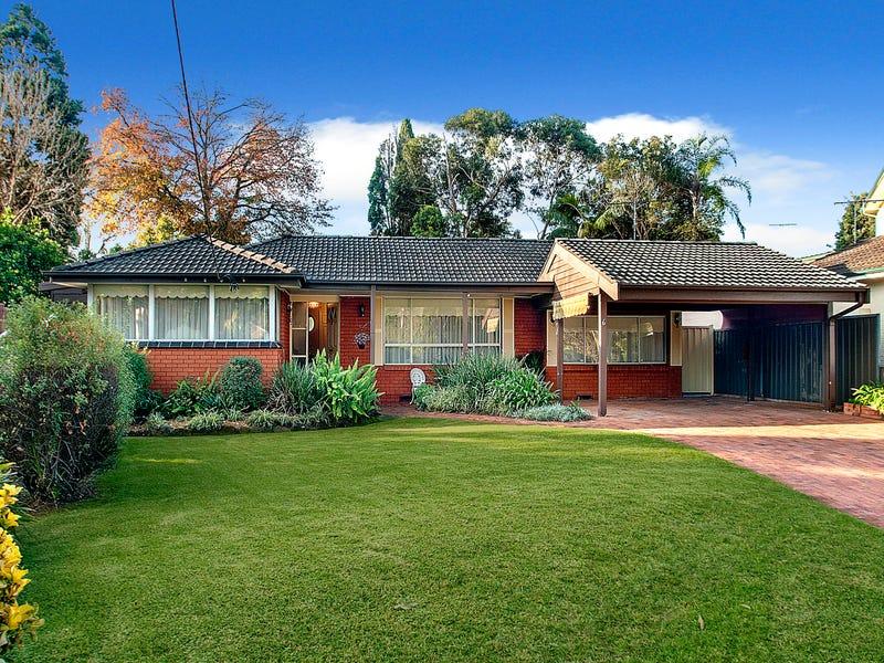 6 Trevor Place, Castle Hill, NSW 2154
