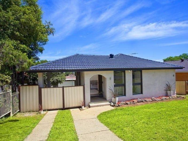 45 Townson Avenue, Leumeah, NSW 2560