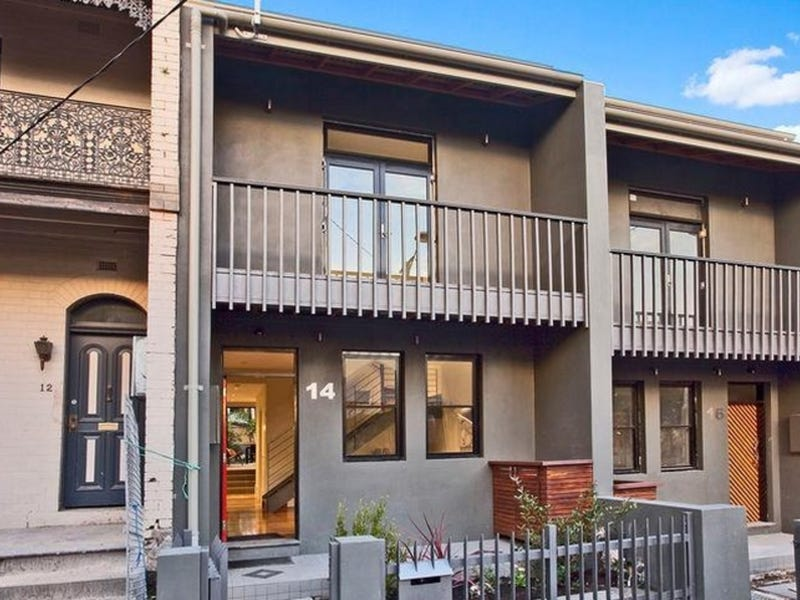 14 Union Street, Erskineville, NSW 2043