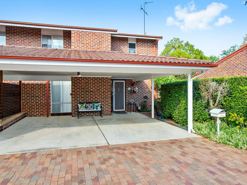 2 John Tebbutt Place, Richmond, NSW 2753