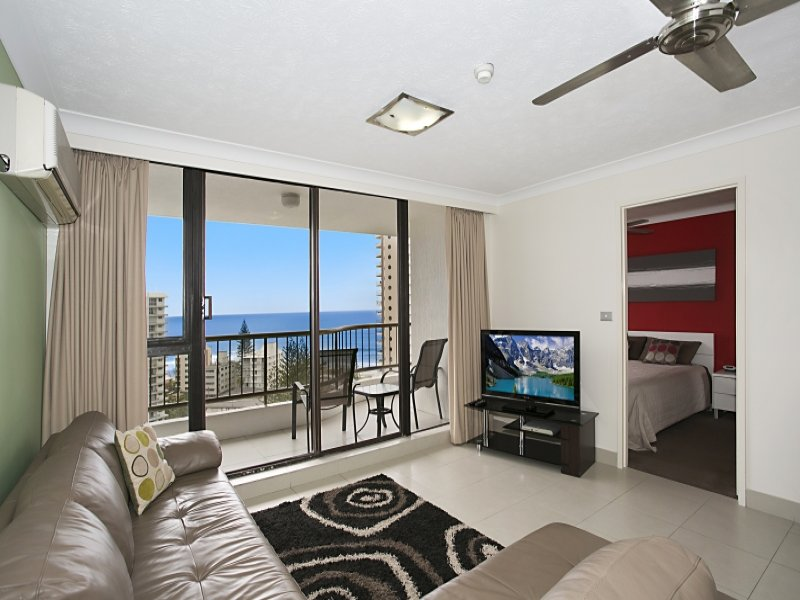 54 U0027Alexander Apartmentsu0027, 2943 Gold Coast Highway, Surfers Paradise, ...