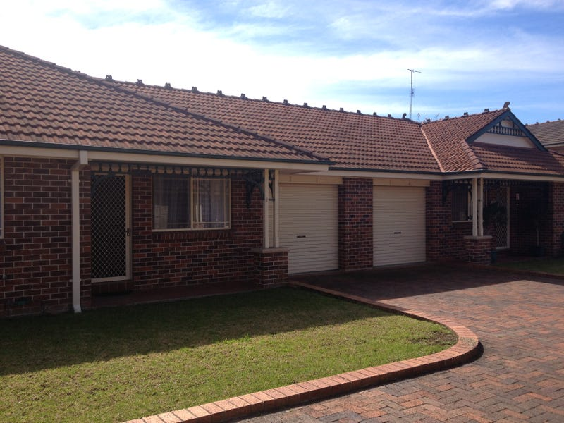 7/456 Cranebrook Road, Cranebrook, NSW 2749