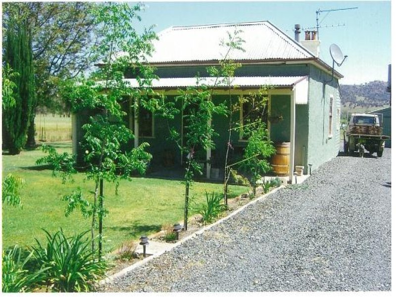 909 Willow Tree Road, Quirindi, NSW 2343