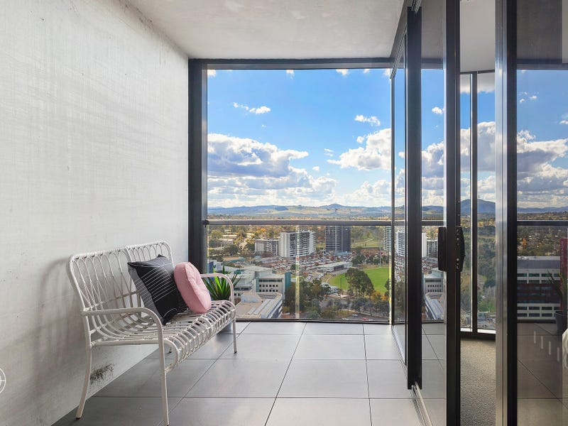 2309/15 Bowes Street, Phillip, ACT 2606