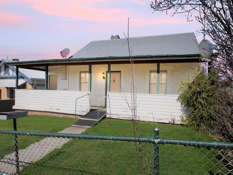 4 Thomas Street, Quirindi, NSW 2343