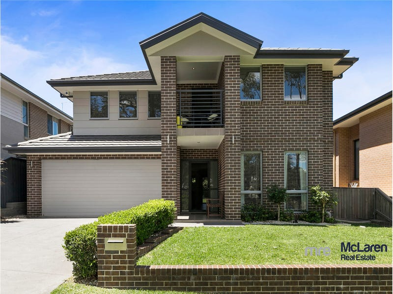 3 Riding Lane, Camden Park, NSW 2570