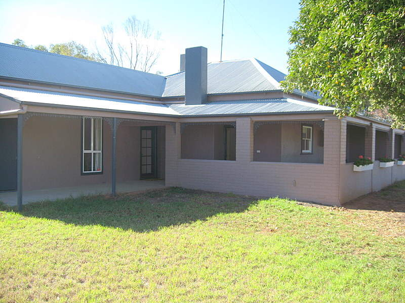 Address available on request, Tichborne, NSW 2870