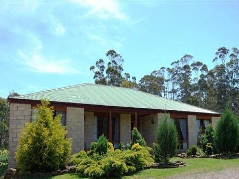 191 Christmas Hills Road, Elizabeth Town, Tas 7304