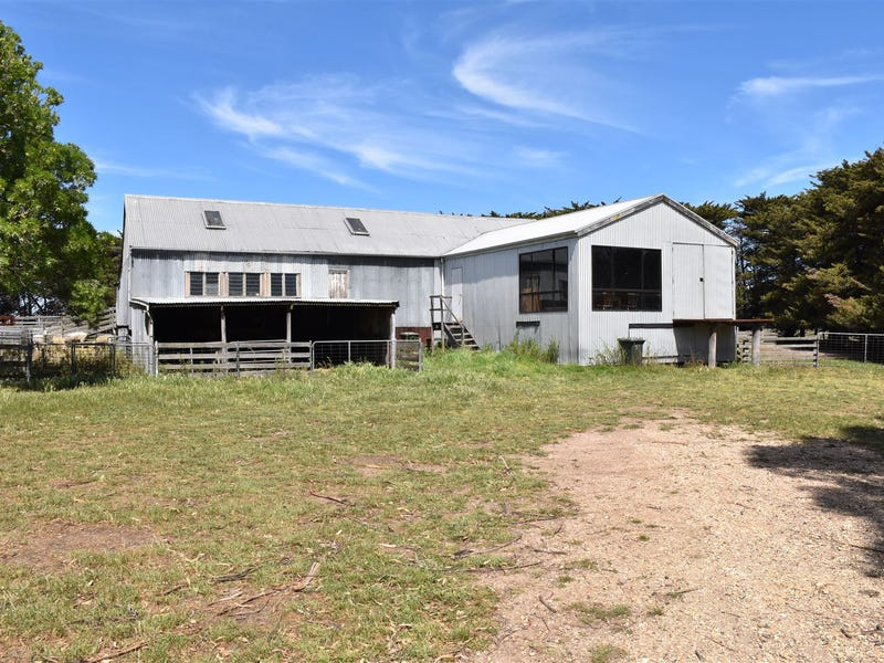 16 Lindenow Glenaladale Road, Lindenow South, Vic 3875