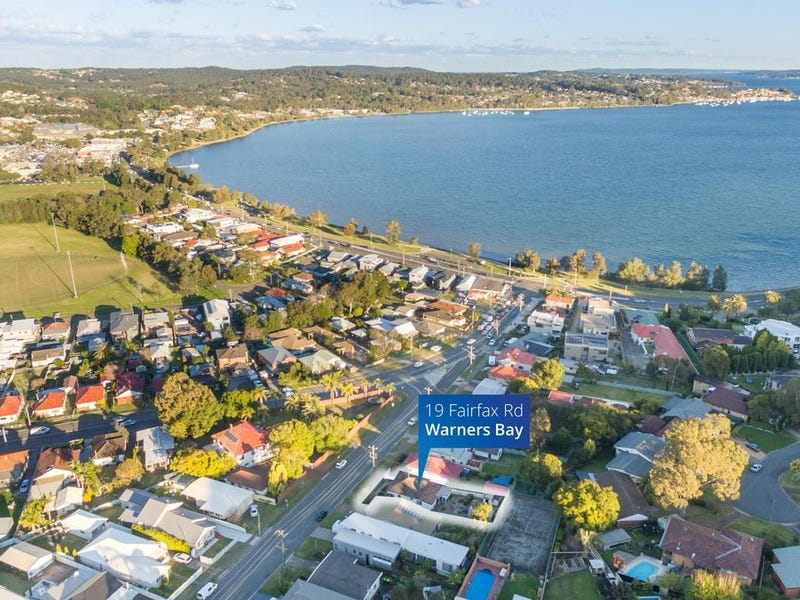 19 Fairfax Road, Warners Bay, NSW 2282
