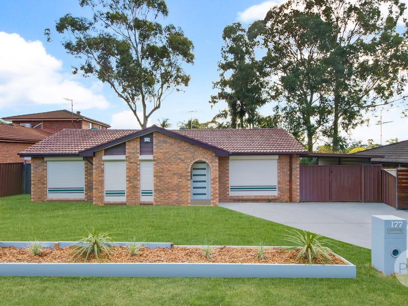 177 Greenbank Drive, Werrington Downs, NSW 2747