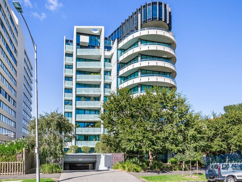 202/228 The Avenue, Parkville, Vic 3052