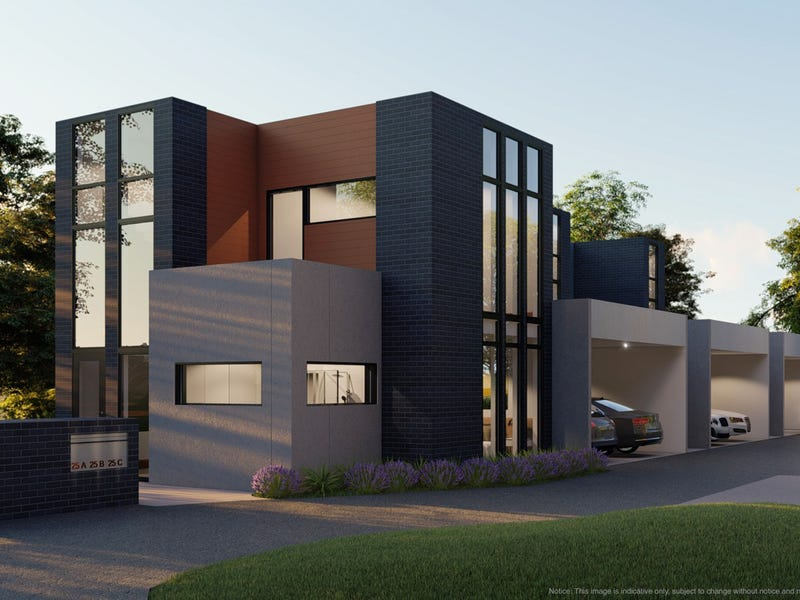 25 Borrowdale Street, Red Hill, ACT 2603