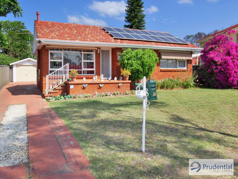 52 Wonga Road, Lurnea, NSW 2170