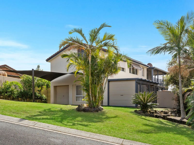 4 Moray Court, Highland Park, Qld 4211