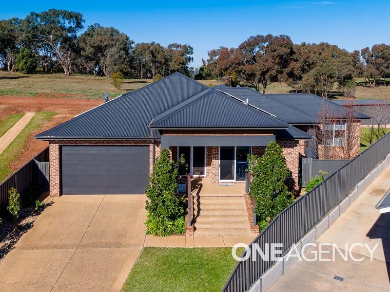 5 ST AUBINS PLACE, Bourkelands, NSW 2650