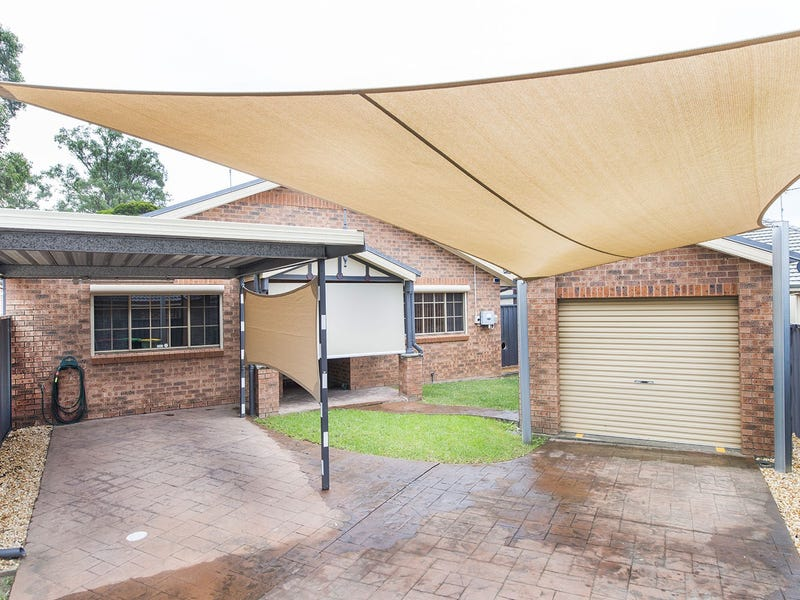 29 Bellatrix Street, Cranebrook, NSW 2749