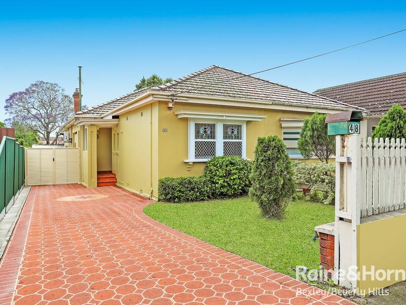 48 Stoney Creek Road, Bexley, NSW 2207