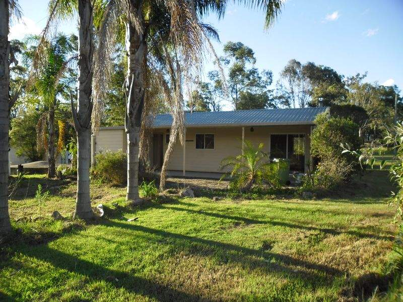 4 King Road, Maidenwell, Qld 4615
