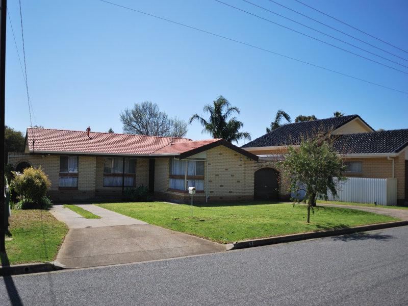 48 Barmera Avenue, Hope Valley, SA 5090