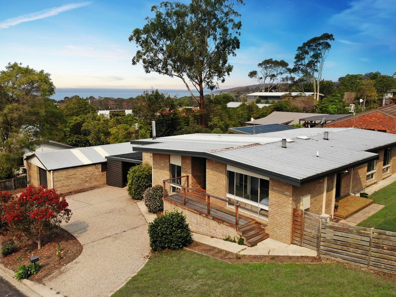 9 Gwainurra Grove, Pambula Beach, NSW 2549
