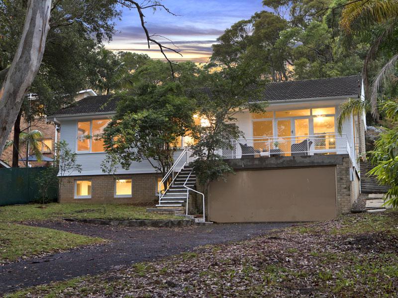 27 Kevin Avenue, Avalon Beach, NSW 2107