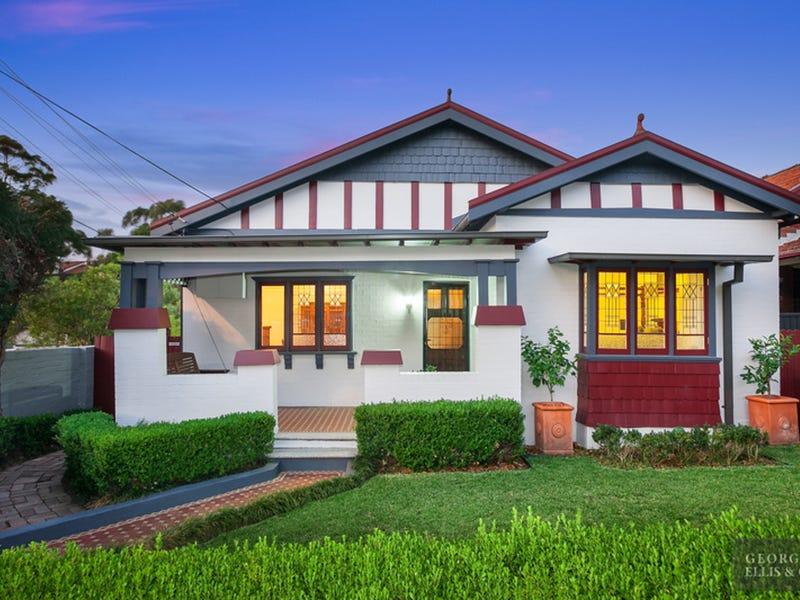 2 Moore Street, Strathfield, NSW 2135