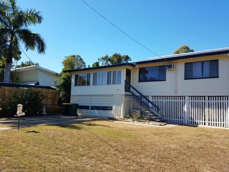 13 Melbourne Street, West Rockhampton, Qld 4700