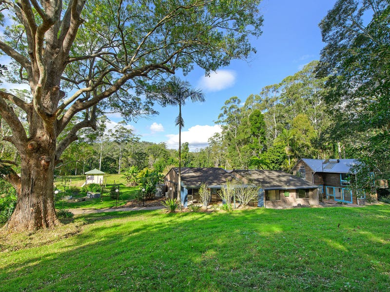 171 Ballengara Bransdon Road, Telegraph Point, NSW 2441