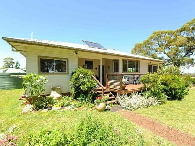 175 Lawler Road, Red Range, NSW 2370