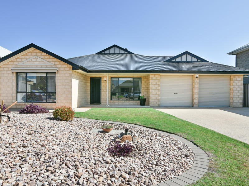 12 Shoreline Avenue, Sellicks Beach, SA 5174