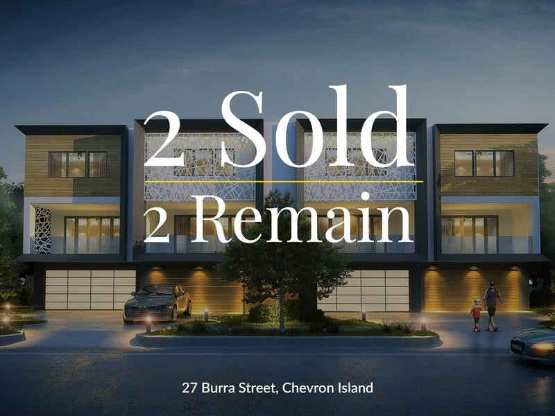 27 Burra Street, Chevron Island