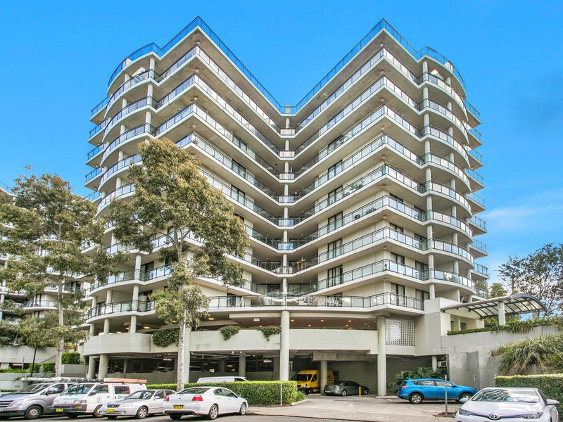 806/7 Keats Avenue, Rockdale, NSW 2216