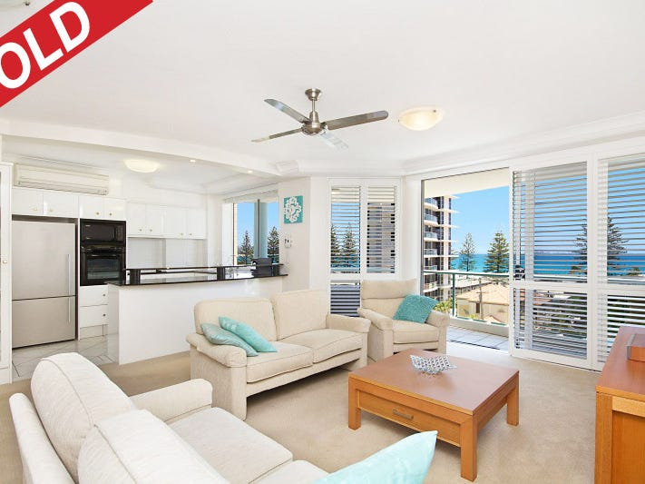 8/4-6 Eden Avenue, Rainbow Bay, Qld 4225