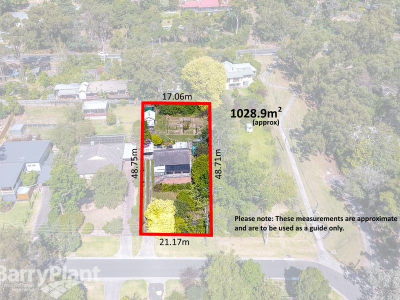 11 Ross Avenue, The Basin, Vic 3154