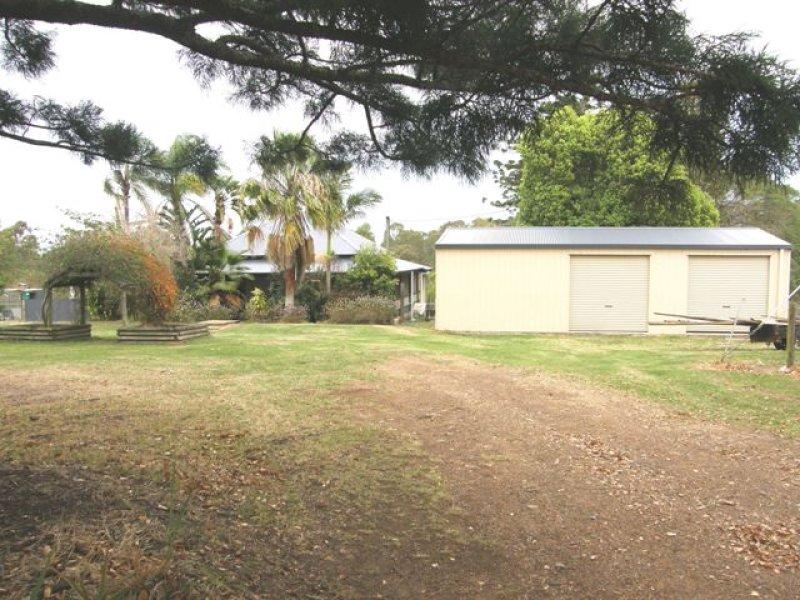 5475 Orara Way, Braunstone, NSW 2460
