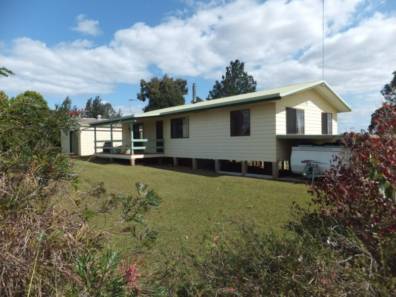 9 OLD CREEK ROAD, Childers, Qld 4660