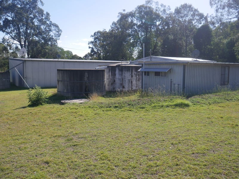 111 Hillsdale Road, Kingaroy, Qld 4610