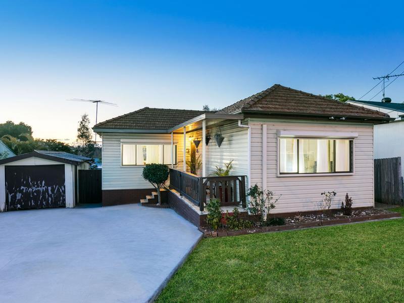 396 Seven Hills Road, Seven Hills, NSW 2147