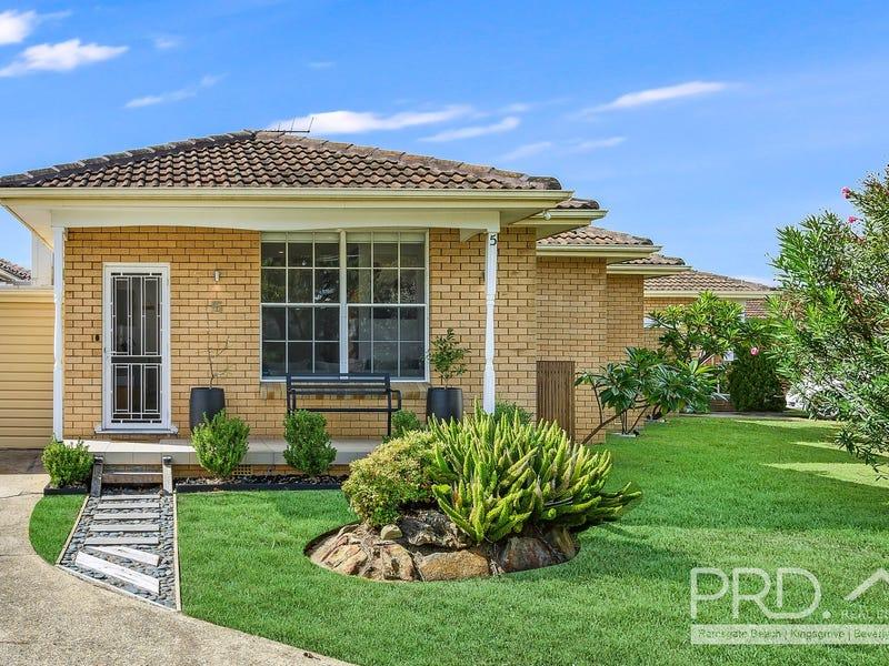 5/6-10 Clareville Avenue, Sans Souci, NSW 2219