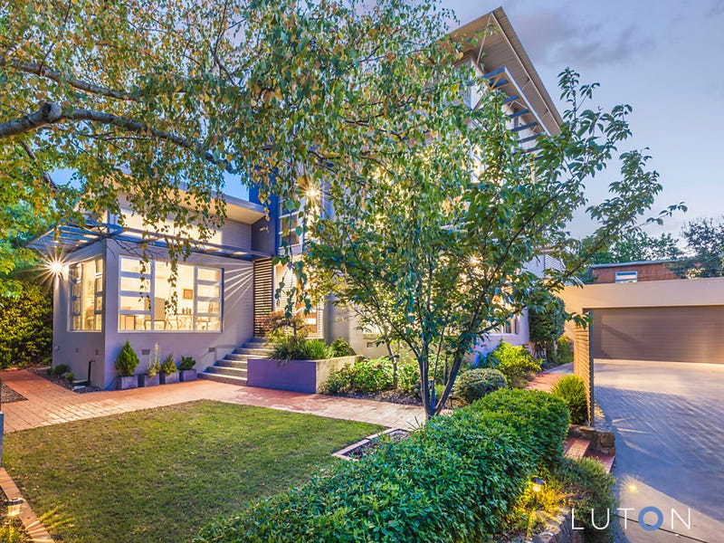 80 Monaro Crescent, Red Hill, ACT 2603