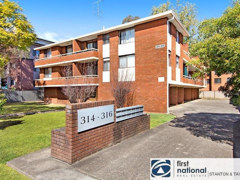 1/314 Jamison Road, Jamisontown, NSW 2750