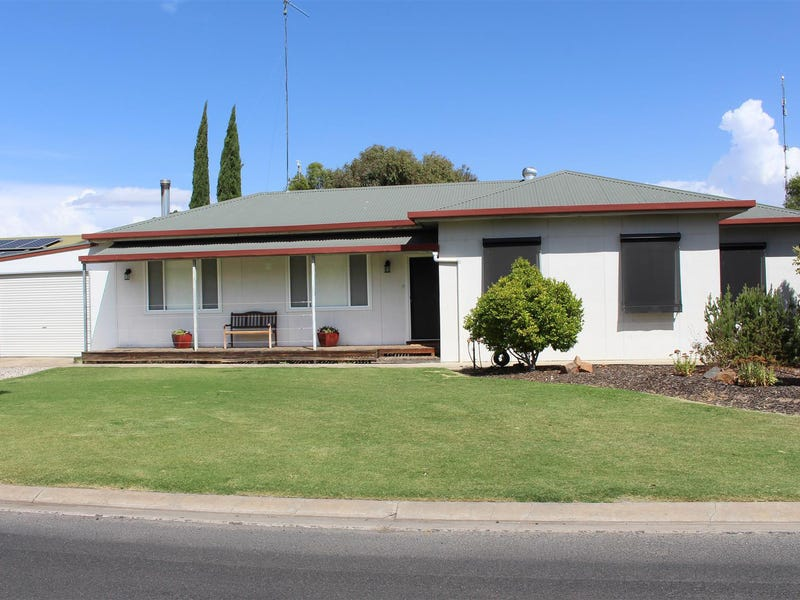 4 Bertha Street, Bordertown, SA 5268