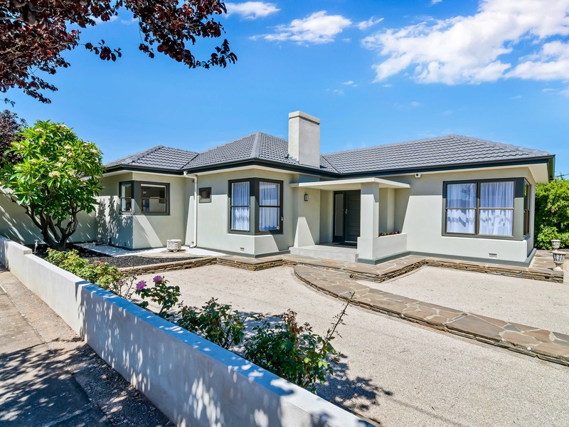 1 Urrbrae Terrace, Plympton, SA 5038