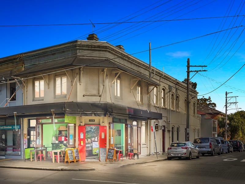477 King Street, Newtown, NSW 2042