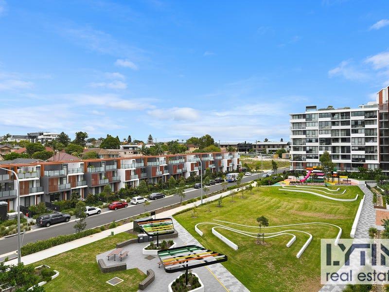 401/1 Garrigarrang Ave, Kogarah, NSW 2217